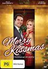 Merry Kissmas (DVD, 2016)