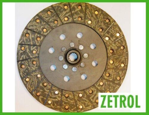 Zetor Proxima 2200 2300,Kupplungsscheibe Scheibe Zetor John Deere 2000 2100