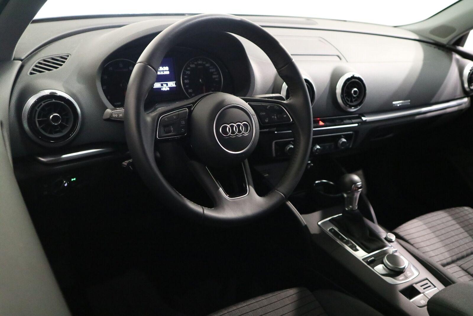 Audi A3 35 TFSi Sport Limited SB S-tr. - billede 10