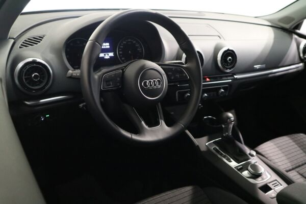 Audi A3 35 TFSi Sport Limited SB S-tr. billede 10