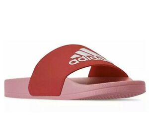 Details about NWT Adidas Adilette Shower K Slides Sandals Pink Kids Youth Girls Size 6 F35525