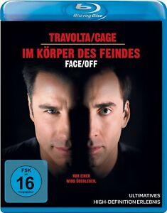 IM KÖRPER DES FEINDES, Face/Off (John Travolta, Nicolas Cage) Blu-ray Disc NEU - Oberösterreich, Österreich - Widerrufsbelehrung Widerrufsrecht Sie haben das Recht, binnen vierzehn Tagen ohne Angabe von Gründen diesen Vertrag zu widerrufen. Die Widerrufsfrist beträgt vierzehn Tage ab dem Tag an dem Sie oder ein von Ihnen benannter - Oberösterreich, Österreich