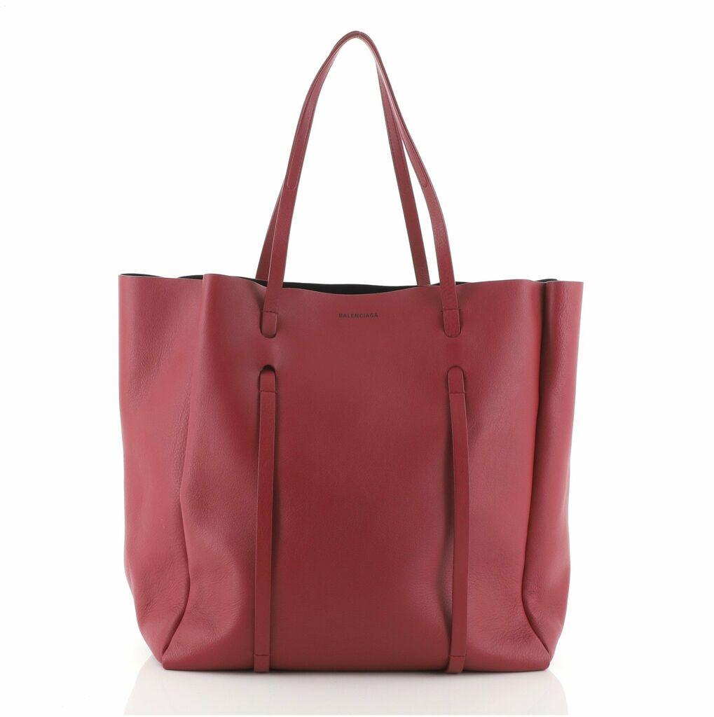 Balenciaga Everyday Tote Leather Medium  | eBay