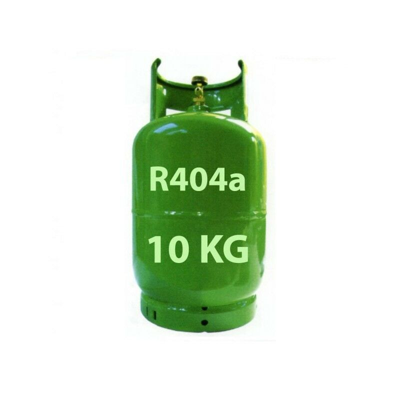 GAS 404A 10kg Offerta Unica