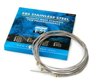 EBS-Stainless-Steel-Strings-For-Bass-Guitar-Classic-Medium-5-Pack
