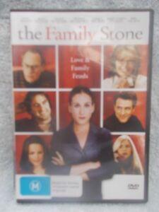 THE-FAMILY-STONE-DIANNE-KEATON-SARAH-JESSICA-PARKER-DVD-M-R4
