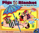 Pigs on a Blanket by Amy Axelrod (Hardback, 1996)