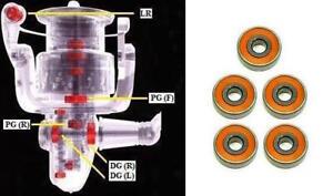 Shimano-CERAMIC-7-Super-Tune-bearings-SYMETRE-1000FL-2500FL-3000FL-4000FL-12