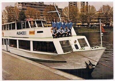Venta Profesional Croisière Sur Fleuve , Alsace -foret-noire , Rhinland Au Bord Du Lac
