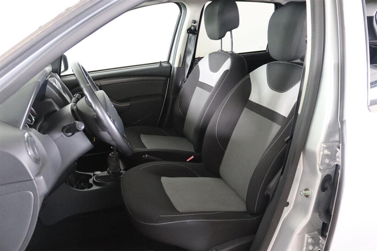 Dacia Duster 1,2 TCe 125 Laureate - billede 4