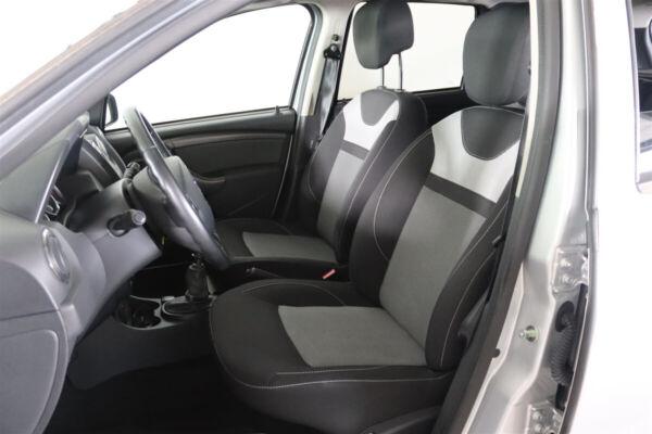 Dacia Duster 1,2 TCe 125 Laureate billede 4