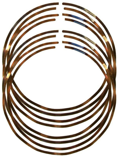 New Mazda Rotary Engine Oil Ring Spring Set 1970 To 2011