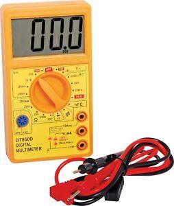 19-Range-Digital-Multimeter-With-Transistor-Test