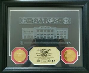 2004-World-Series-Boston-Red-Sox-Plaque