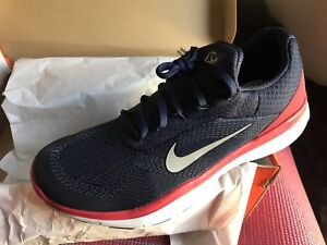 Details about Nike Houston Texans Free Trainer V7 Limited Edition NFL AA1948 403 Size 8.5 New