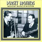 Mood Hollywood by The Dorsey Brothers (CD, Apr-1996, Hep (UK))
