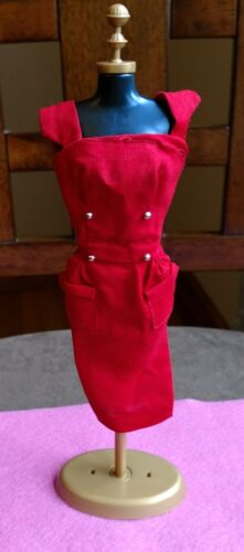 VINTAGE BARBIE CLOTHES NEW GREAT DRESS FORM DISPLAY MANNEQUIN   BACK IN STOCK!