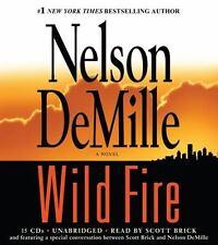 Wild Fire A John Corey Novel