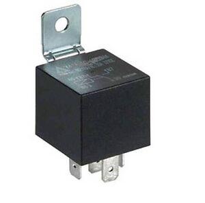 6 Volt Relay Bosch Style 6VDC coil wPigtail 6V vintage or