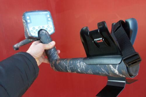 Rain Dust Covers for Minelab E-Trac//Etrac metal detector full kit 3 pcs