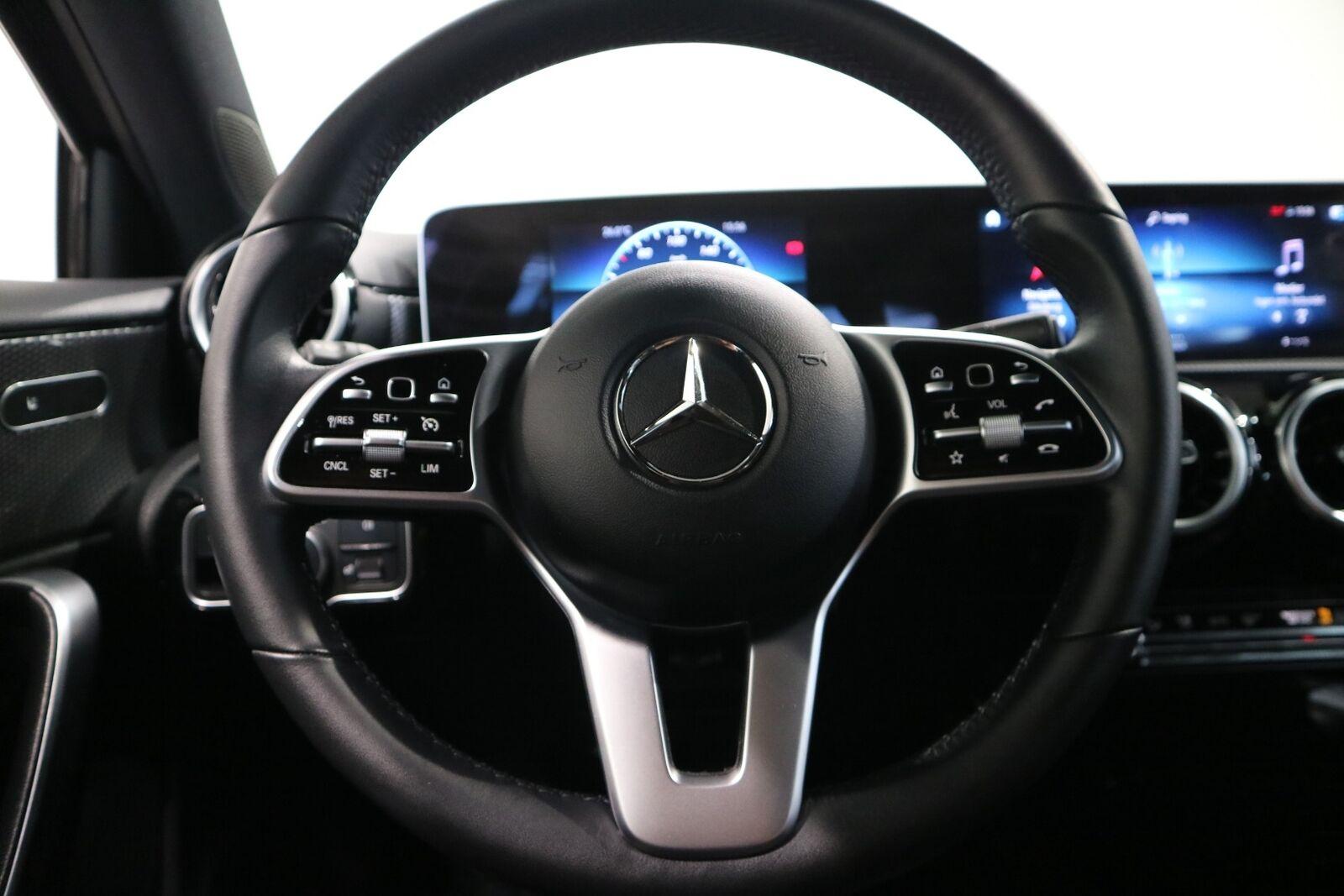 Mercedes A200 1,3 Progressive Advantage aut. - billede 3