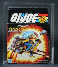 ARAH GI JOE COBRA Flight Pod Truble Bubble Engine Tie Rod Part 1985 Vintage