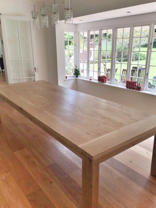 Dining Room Solid Wood Table Tables Coffee Table Oak