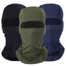 Tactical Motorcycle Cycling Hunting Balaclava Snood Outdoor Ski Face Mask Helmet