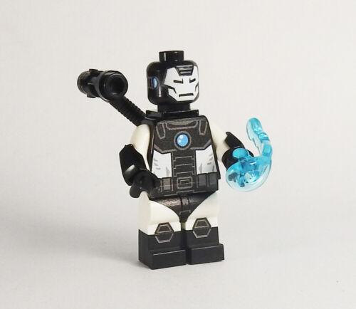 BELLATRIX LASTRANGE Custom Printed Lego Harry Potter Inspired Minifigure