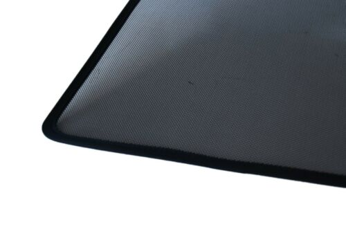 Rear Magnetic Window Sun Shades Mesh for Nissan Dualis 07-14