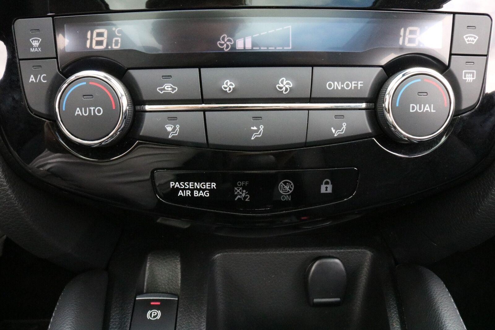 Nissan Qashqai dCi 110 Tekna