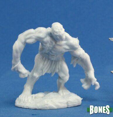 Coscienzioso Reaper Miniatures 77159 Ossa: Ghast-mietitore Ossa-mostra Il Titolo Originale Sapore Fragrante (In)