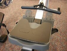 Rowing Machine Foam Seat Pad - Concept 2 - Rower - Cushion - Saddle - Cover