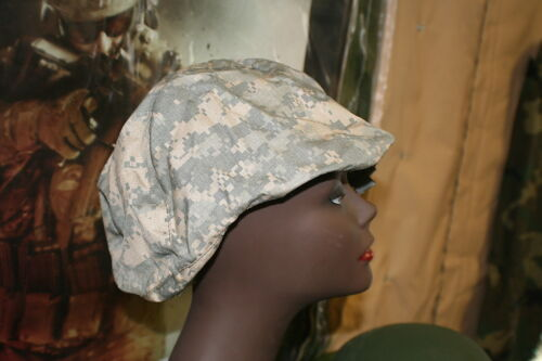 HELMET COVERS ASSORTED CAMO SIZES NEW AND USED USE THE DROP DOWN MENU TO C TYPES