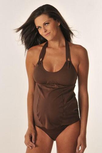 Prego Maternity Skinny Mini Swimsuit