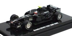 Honda-RA107-2007-escala-1-64-por-Kyosho