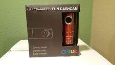 GOLUK T3 Dash Cam HD 1080P Night Vision WiFi, Wide Angle,WDR,G SENSOR, 16 SD RAM