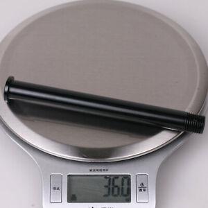 J-amp-L-Allen-head-Thru-Axle-100-15mm-RockShox-MAXLE-Fork-Santa-Cruz-Stigmata-35g