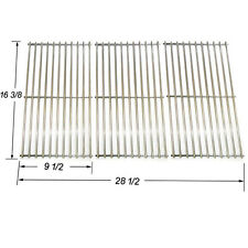 bbq factory replacement stainless steel rod cooking gridcooking grates jcx343 - Stainless Steel Grill Grates