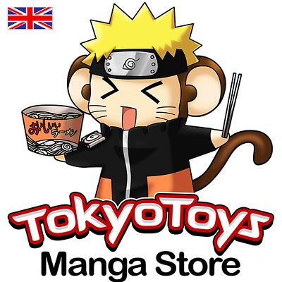 TokyoToys UK Dot Com