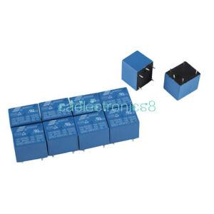 1//2//5//10PCS Mini SRD-5VDC-SL-C Power Relay DC 5V SRD-5VDC-SL-C for PCB