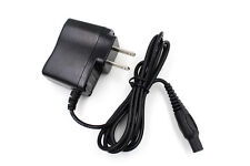 US AC/DC Power Adapter Charger For Philips Norelco QC5550 QG3280 QS6100 QS6140