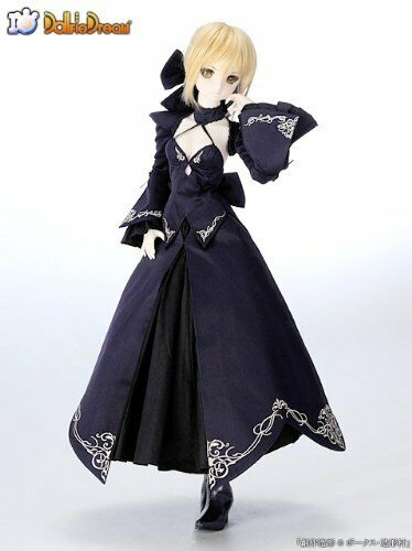 Fate/Hollow Ataraxia - Saber Alter - Dollfie Dollfie Dollfie Dream - 1/3 - 2nd Ver. From France b1a6ab