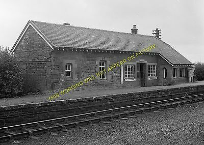 Threkeld Troutbeck Railway Station Photo Penrith to Keswick. 11 Penruddock