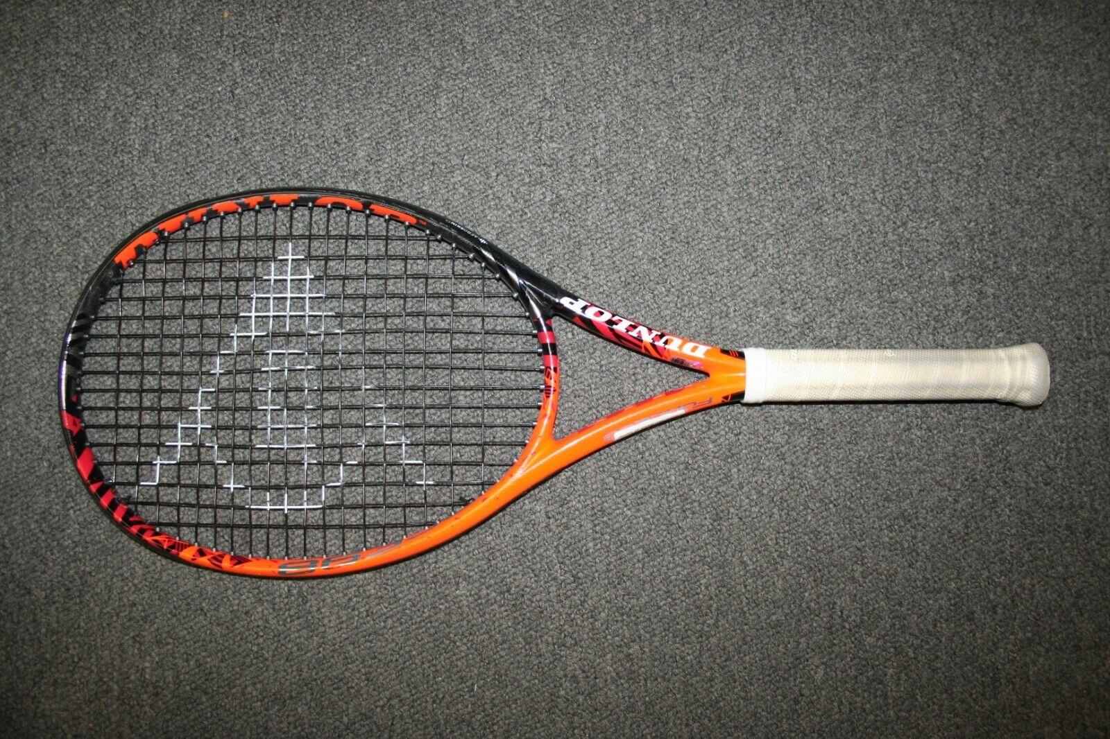 Dunlop Force 98   L3 (4 3 8 )   Usado   Envío Gratis en los Estados Unidos