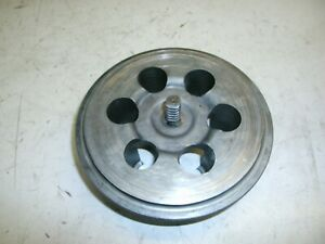 SUZUKI-RM-250-CLUTCH-PRESSURE-PLATE-1989-MAY-FIT-OTHER-YEARS