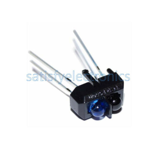50PCS TCRT5000L TCRT5000 Reflective Optical Sensor Infrared IR Switch infrared S