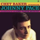 Chet Baker Introduces Johnny Pace by Johnny Pace (Vinyl, May-2016, Wax Time)
