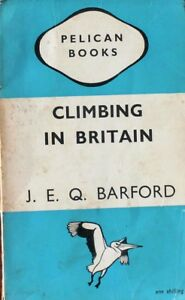 Climbing-in-britain-Barford-pelican-books-1946