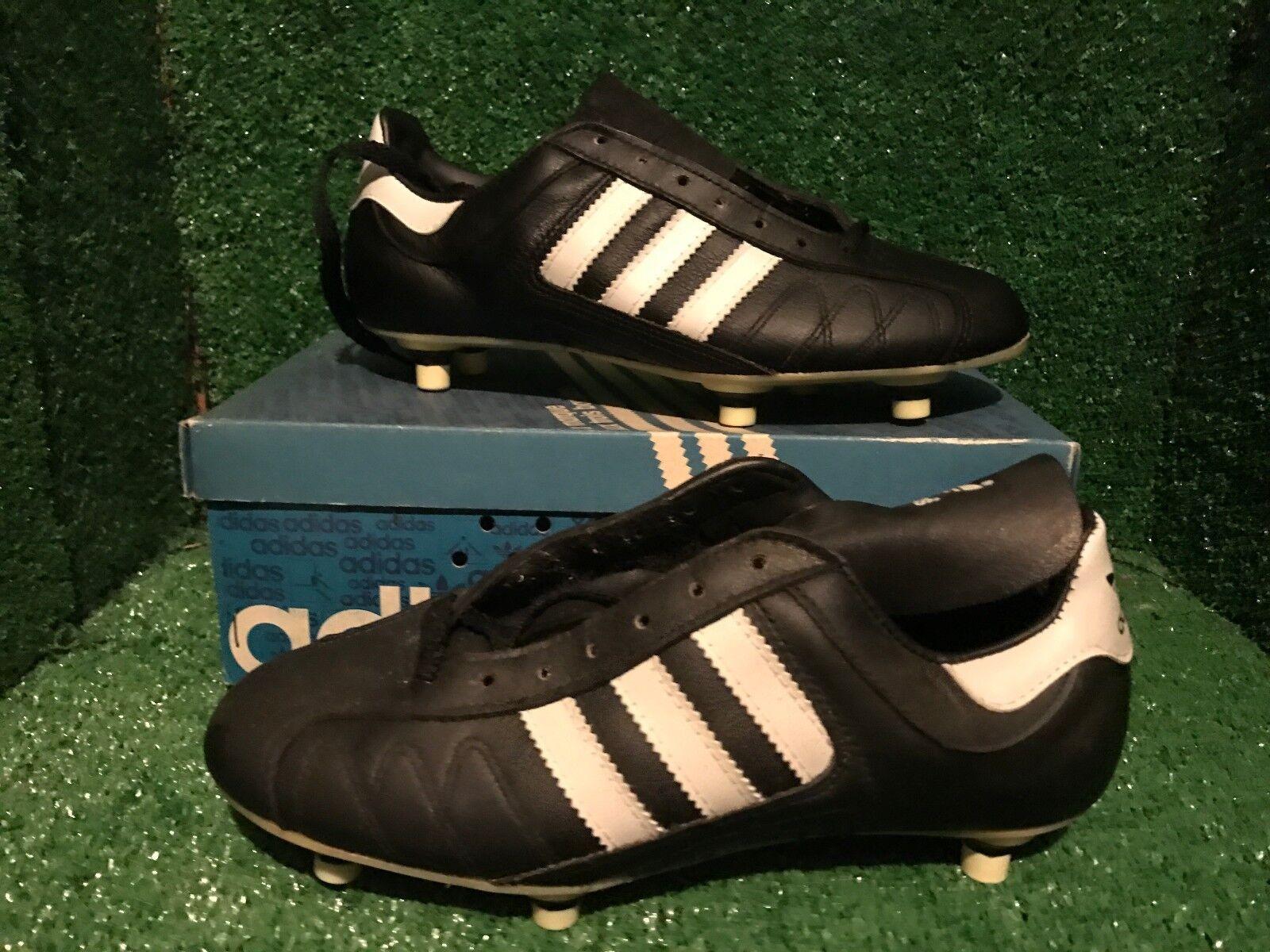 BNIB Adidas Barca Vintage Soccer Stiefel schuhe Cleats Multiple Größes Deadstock